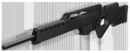 ARES-SR-001 - SL9 BLACK