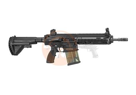 H&K HK417D  VFC