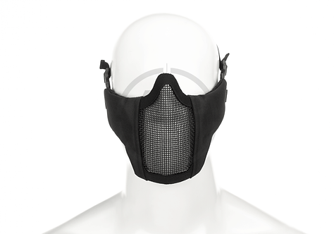Mk.II Steel Half Face Mask (Invader Gear)