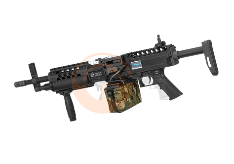 Knight's Armament LMG  Classic Army