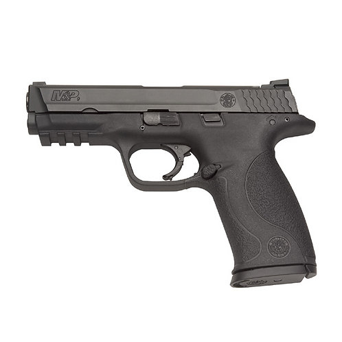 Smith & Wesson M&P 9mm - No Thumb Safety