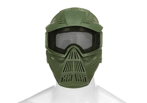 Commander Mesh Mask (Pirate Arms)