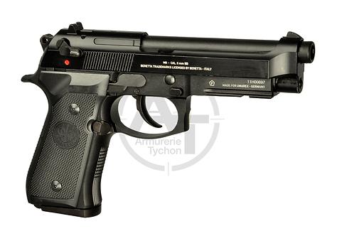 Beretta M9 Full Metal GBB