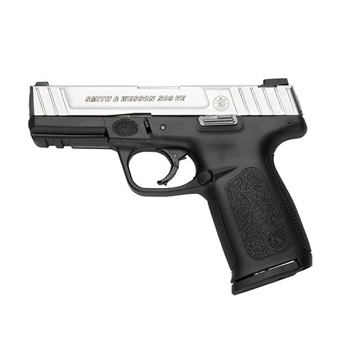 Model S&W SD9 VE - MA Compliant