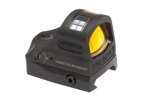 HE508T-RD Elite Solar Red Dot Sight (Holosun)