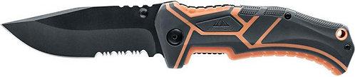 ALPINA SPORT ODL - FOLDING KNIFE 420 Stainless Ste