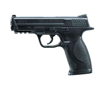 Smith & Wesson M&P40 cal. 4,5 mm (.177) BB - black