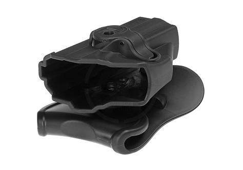 Paddle Holster pour KWA USP / USP Compact