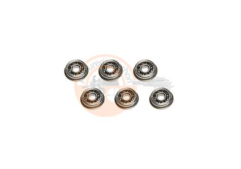 9mm Metal Ball Bearings Element