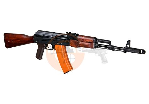AK74 Blowback  APS