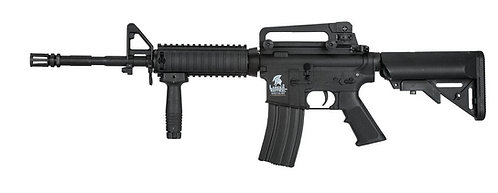 RÉPLIQUE AEG LT-04 GEN2 M4 RIS PACK COMPLET
