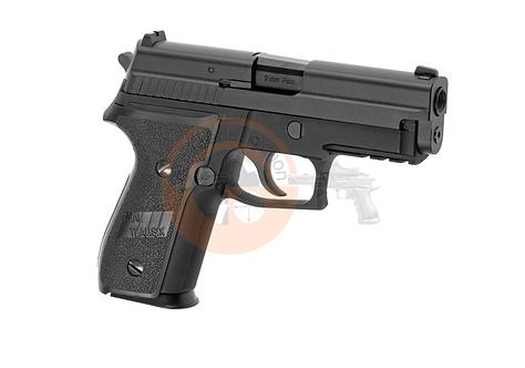 P229R Full Metal GBB