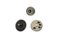 100:300 Steel CNC Gear Set Eagle Force