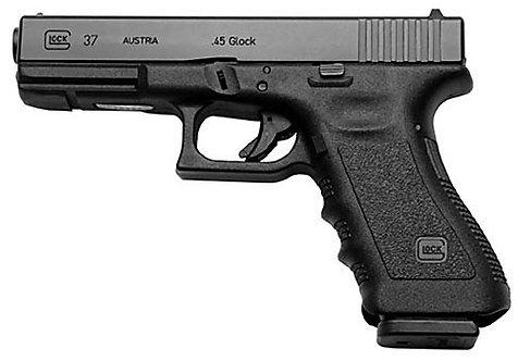 Glock 37   .45 G.A.P.