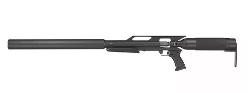 GUNPOWER AIR RIFLE TEXAN SS .45