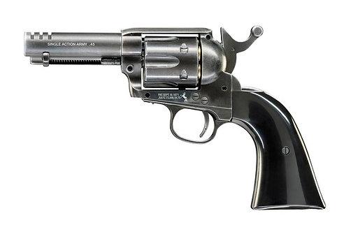 "Colt SAA .45-3.5"" Custom Shop Edition cal. 4,5 mm (.177) BB"