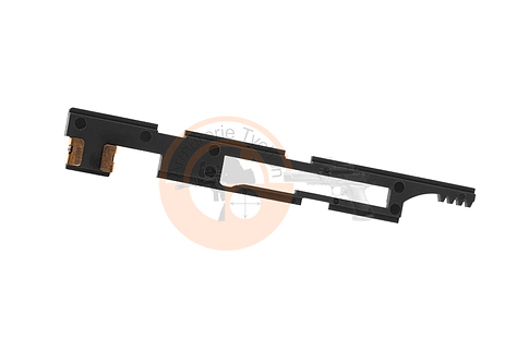 AK Anti-Heat Selector Plate Guarder