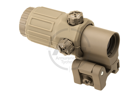 G33 3x Magnifier (Aim-O)