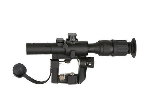 SVD scope