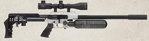 The Impact MKII Sniper edition Silver