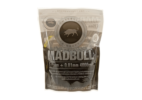 0.23g Bio Premium Match Grade PLA 4000rds (Madbull)
