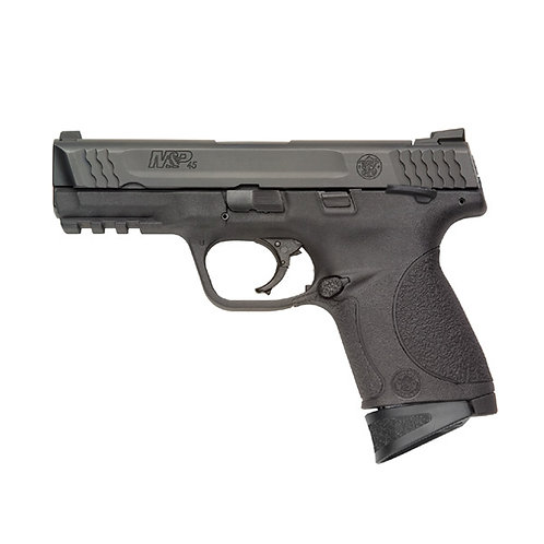 Smith & Wesson M&P45c - Compact Size, Manual Thumb