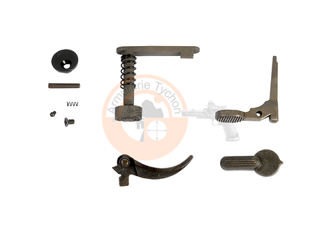 M4 Steel Parts Set  Ares