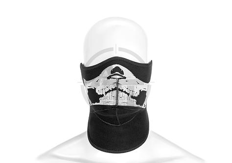 Death Head Neoprene Face Protector (Invader Gear)