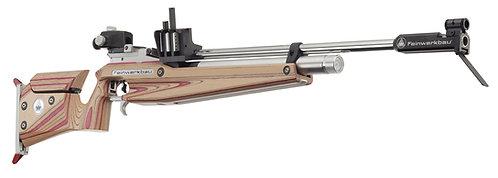 Modell P75 - Sommerbiathlon