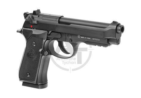 M92 Full Metal Co2
