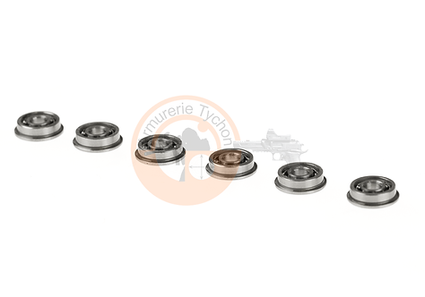 8mm Metal Bearings Element