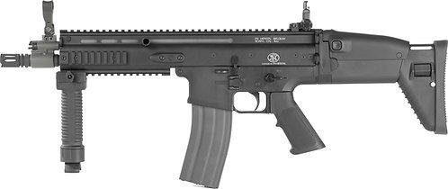 FN Herstal SCAR black