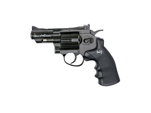 """Dan Wesson 2.5""""revolver"""