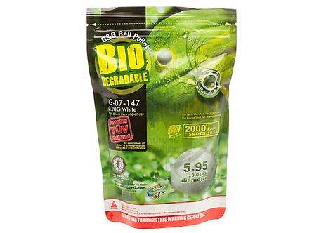 0.20g Bio Precision 2000rds (G&G)