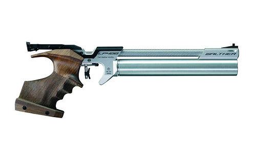 LP400 Carbon right, MEMORY 3D-grip size M