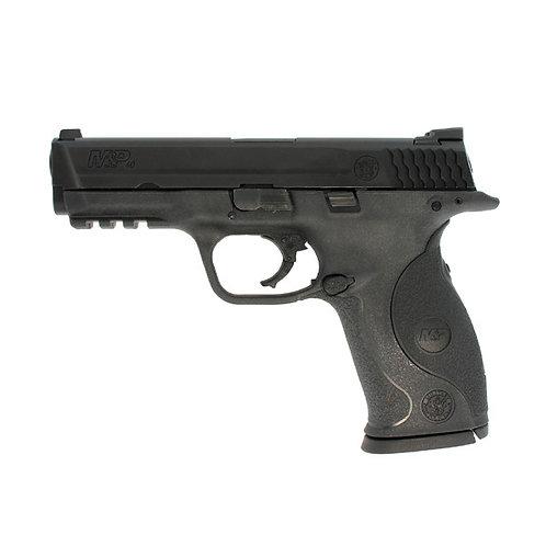 Smith & Wesson M&P .40 w/Crimson Trace Laser Grips