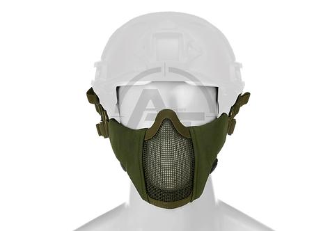 Mk.II Steel Half Face Mask FAST Version (Invader Gear)
