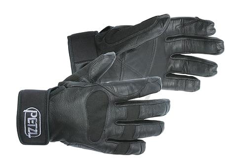CORDEX Plus Rappelling Gloves Petzl