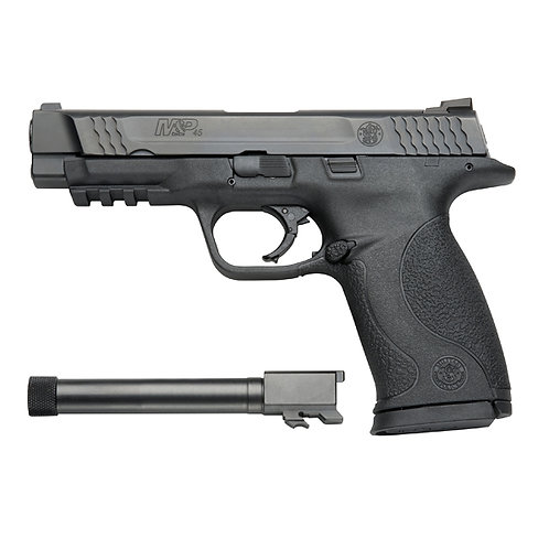 Smith & Wesson M&P®45 - Threaded Barrel Kit