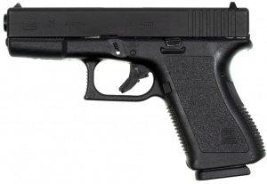 Glock 25   .380