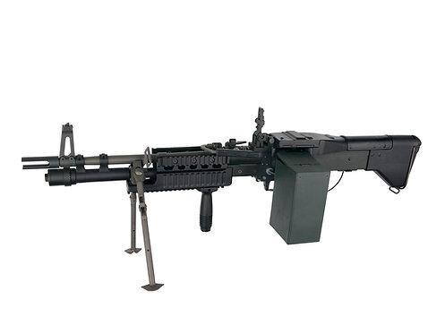 M60E4 Mk43 Commando