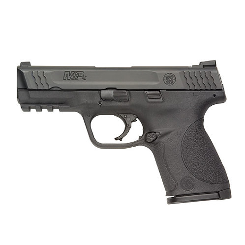 Smith & Wesson M&P45c - Compact Size, No Safety