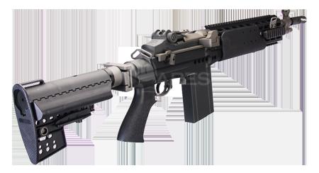 ARES032 - M14 EBR-FS