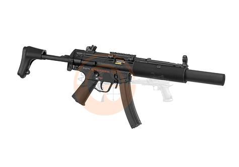 MP5 SD6  G&G