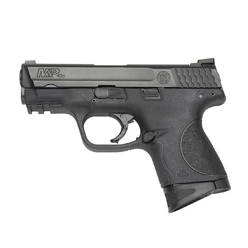 Smith & Wesson M&P Compact .40 S&W