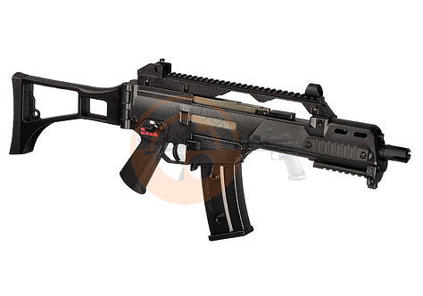 G36C Blowback  Ares