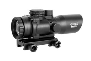 LUNETTE WALTHER RS-55 4X32 CI