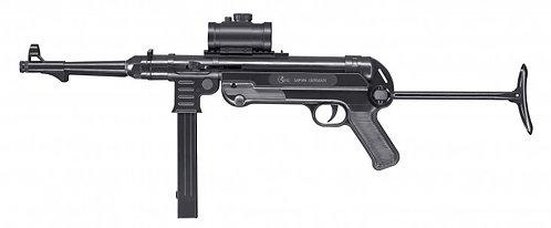 Combat Zone MP380 German