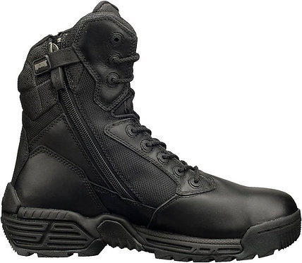 Stealth Force 8.0 Leather Nylon SZ
