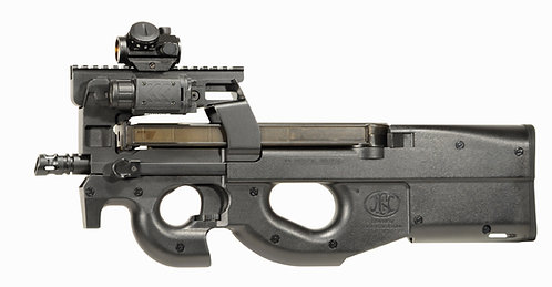 FN Herstal P90 TActical by King Arms